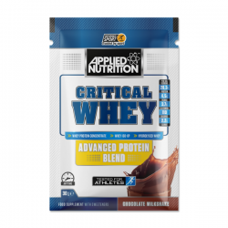 Critical Whey Protein 30g...