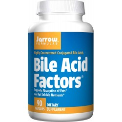 Bile Acid Factors 90...