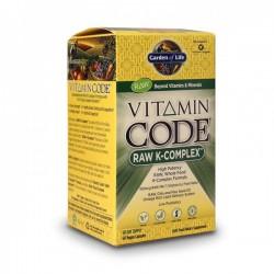 Vitamin Code RAW K-Complex...