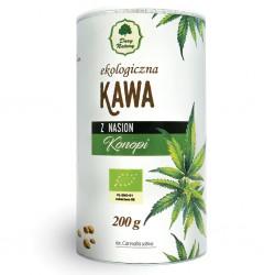 Kawa z Nasion Konopi EKO...
