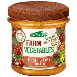 Pasta Pomidorami Cherry i...
