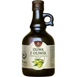 Oliwa z Oliwek Extra Virgin...