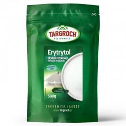 Erytrytol 500g Targroch