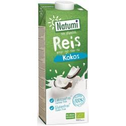Napój Ryżowo-Kokosowy...