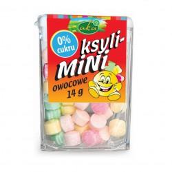 Ksyli-Mini Owocowe Drażetki...