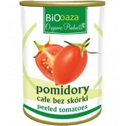Pomidory Całe Bez Skórki...