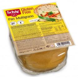 Pan Multigrano Chleb...