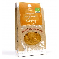 Curry EKO 60g Dary Natury