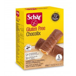 Chocolix Baton w...