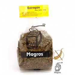 Estragon BEZGLUTENU 40g Magros
