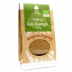 Kardamon Mielony 50g