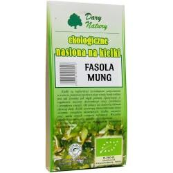 Nasiona Fasoli Mung 50g...