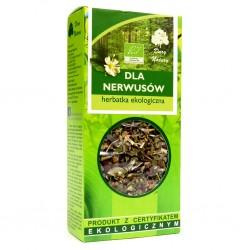 Herbata Dla Nerwusów EKO...