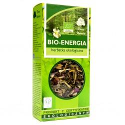 Herbatka Bio Energia EKO...