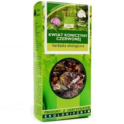 Herbatka Kwiat Koniczyny...
