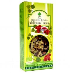 Herbatka Malinowo-Lipowa...