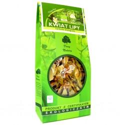 Herbatka z Kwiatu Lipy 30g...