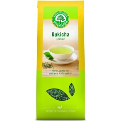 Herbata Zielona Kukicha 75g...
