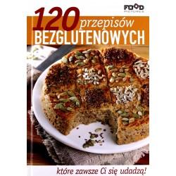Książka 120 przepisów...