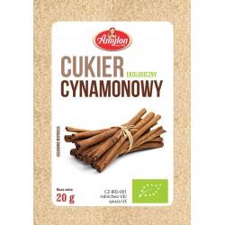 Cukier Cynamonowy 20g Amylon