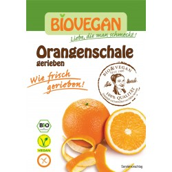 Skórka Pomarańczy Suszona...