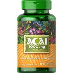 Owoce Acai - Jagody 1000 mg...