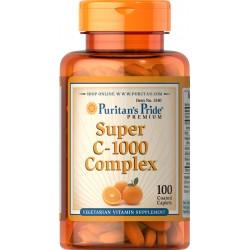 Super C-1000 Complex 100...