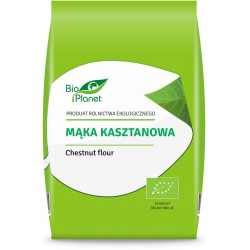 Mąka Kasztanowa 250g Bio...
