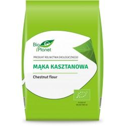 Mąka Kasztanowa 400g Bio...