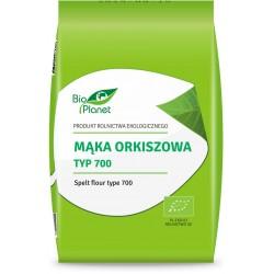 Mąka Orkiszowa Typ 700 1kg...