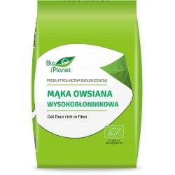 Mąka Owsiana...