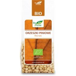 Orzechy Piniowe 100g Bio...