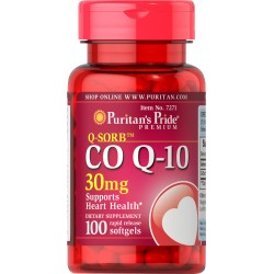 Koenzym Q10 cena 30 mg /...
