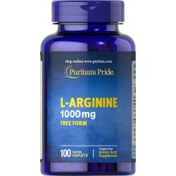 L-Arginina 1000 mg / 100...