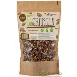 Granola z Kakao Bio 320g...