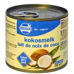 Mleczko Kokosowe (22%...