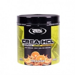Crea-HCL Orange 250g Real...