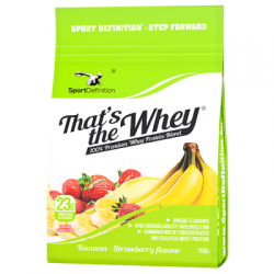 Thats The Whey Banan -...