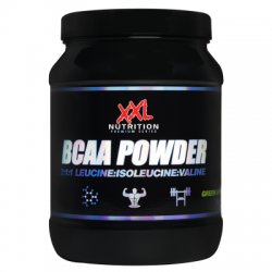 BCAA Powder Jabłko 500g XXL...