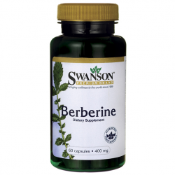 Berberine HCL (Berberyna)...