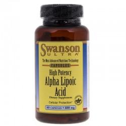 ALA - kwas alfa liponowy...
