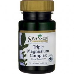 Triple Magnesium Complex...