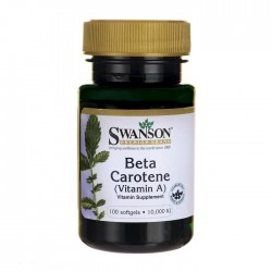 Beta Carotene (Witamina A)...