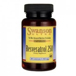 Resveratrol 250mg 30...