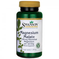 Magnesium Malate (150mg...