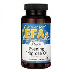 Evening Primrose Oil 500mg...