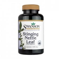 Stinging Nettle Leaf 400mg...