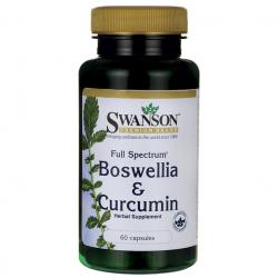 FS Boswellia & Curcumin 60...