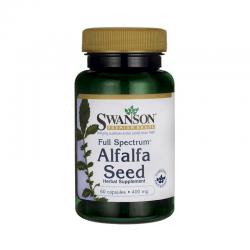 FS Alfalfa 400mg 60...