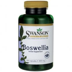 Boswellia 400mg 100...